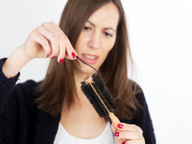 Сонник клок волос в руках своих 231