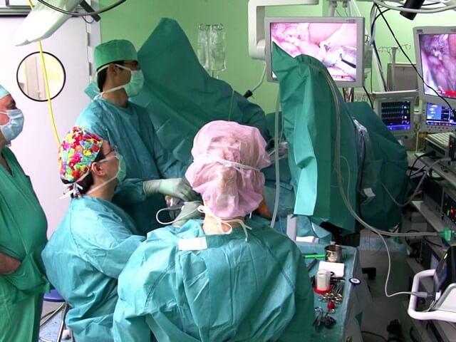 Лечение рака простаты в бурденко
